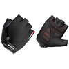 GripGrab ProGel Short Cycling Gloves Black